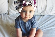 baby/girls hair accessories