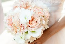 Bridal bouquet, flower inspiration