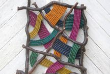 Weaving Inspiration and Ideas