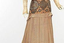 old & new Fashion/dresses&design&diy