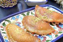 Arabisk mat