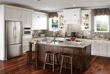 Monroe Maple / by Schuler Cabinetry