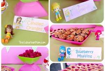 Cake and cupcake idea's / by Kassy Christian