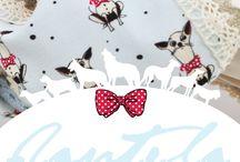 "Lumanare de botez baiat "" Puppy "" Designer Toni Malloni / Lumanare de botez baiat "" Puppy "" Designer Toni Malloni Cutie trusou, Hainute si trusou botez Shop online - www.c-store.ro"
