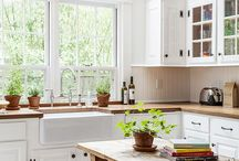 Beautiful Kitchens / Beautiful kitchens that make you WANT to cook.