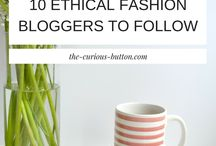 My Favorite Fashion Bloggers