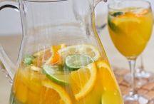 ℂℎεf Drinks ε C&A ♥☼ / Drinks, Cervejas, Whisks, Vinhos, Champanhes, Coquetéis, Batidas, Sangrias e diversas outras bebidas, especialmente com álcool.