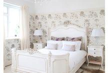 slaapkamer!