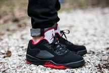 "Air Jordan 5 Retro Low ""Alternate"" (819171-001)"
