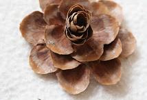 pine cone dec