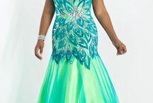 Prom Fashion & Ideas