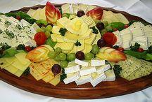 Käse- Wurstplatte