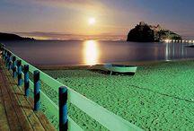 Ischia / isola d' Ischia