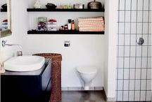 house ideas / by Kristine Reifsnyder