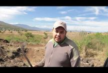 Rehabilitación de red de agua, Las Zarquillas