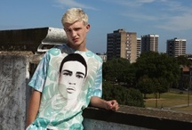 LFW SS13 Preview Issue - Men's Editorial