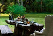 wine and dine! / by Liv Ljunggren