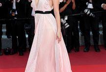 Red carpet/Vanity Fair/Cannes
