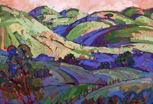 Purple Vales