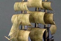 Skeppsbygge
