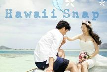 Kaneohe Hawaii Wedding Images