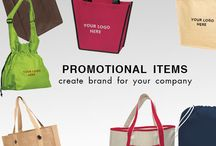 Promotional Products / Promotional Bags for $1 and more.