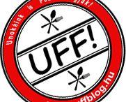 Logo / Uff-os logónk!:)