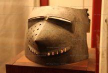 Houndskull visors