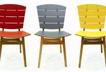 CHostel's furniture