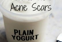Beauty Ideas / your skin and hair will only take so much abuse~treat it well