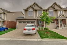 Featured Listings / Homes for sale in London Ontario & MLS Real Estate Listings by Team Forster