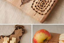 wood - diy