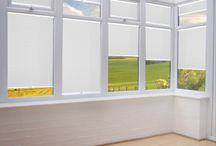 Conservatory Blinds / Choose from a carefully selected range of blinds that includes blackout honeycomb and energy efficient fabrics to save you money