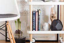 Living room ⎪ Obývací pokoj
