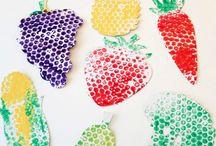 zelenina ovocie