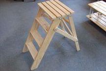 lader stools