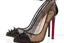 Shopping ~ Shoes / by MJW