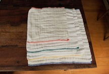 cloth diapers / by Aimee
