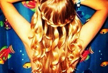 Hair... anytime and anywhere