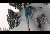 Freeride Skiing Videos / http://www.facebook.com/Christoph.Oberschneider.Photography http://www.youtube.com/joedesperado