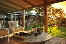 Favorite Places & Spaces / Morukuru Family, Madikwe Game Reserve, South Africa