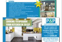 Graphic Design Work / Some of our Business Graphics designed by Dotty Hippo Design.  http://www.ppmsltd.co.uk
