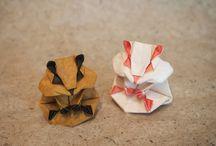 origami ler