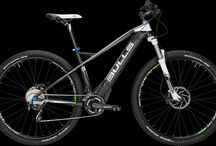 E-bikes / Il mio nuovo trip :-)