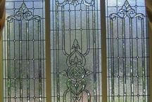 beautiful art  stained glass