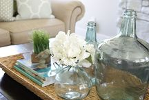 Coastal Country Decor