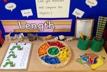 Maths - Length