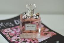 Perfumes - Parfums / by Mary Angel Dávila