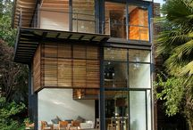 Inspiring Architecture / Architectural design