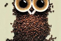 I love coffee♥
